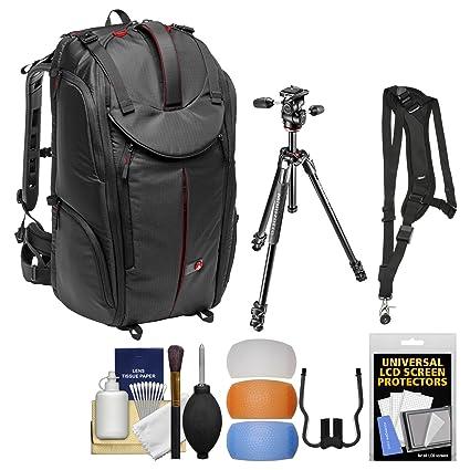 Manfrotto Pro luz pro-v-610 pl DSLR Cámara de vídeo mochila cartucho 290
