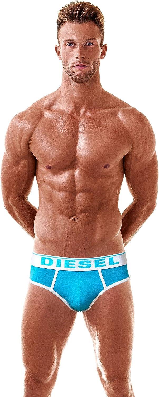 Diesel Hommes Andre Lot de 3 Slips