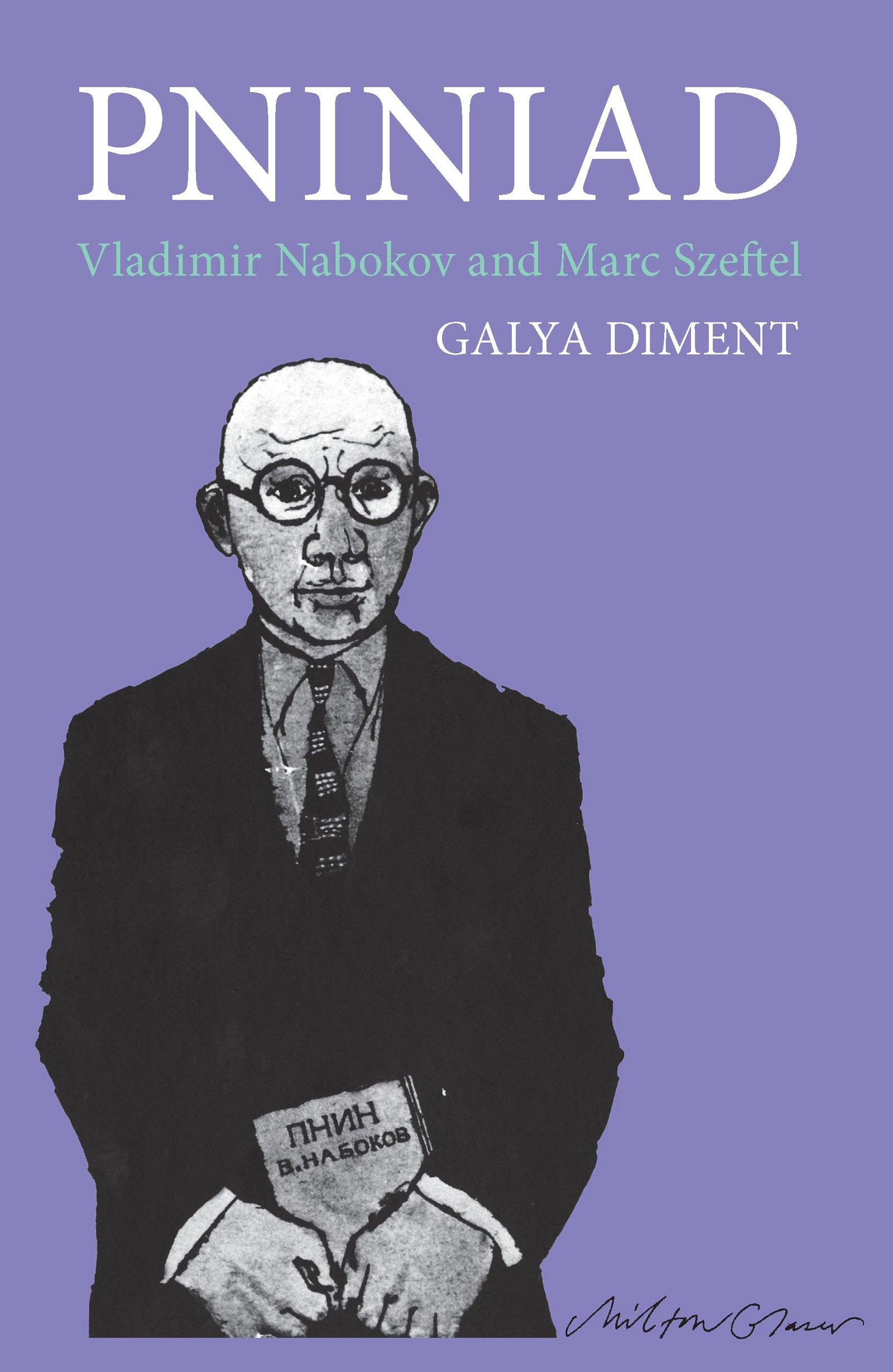 Pniniad: Vladimir Nabokov and Marc Szeftel (A McLellan Book) pdf