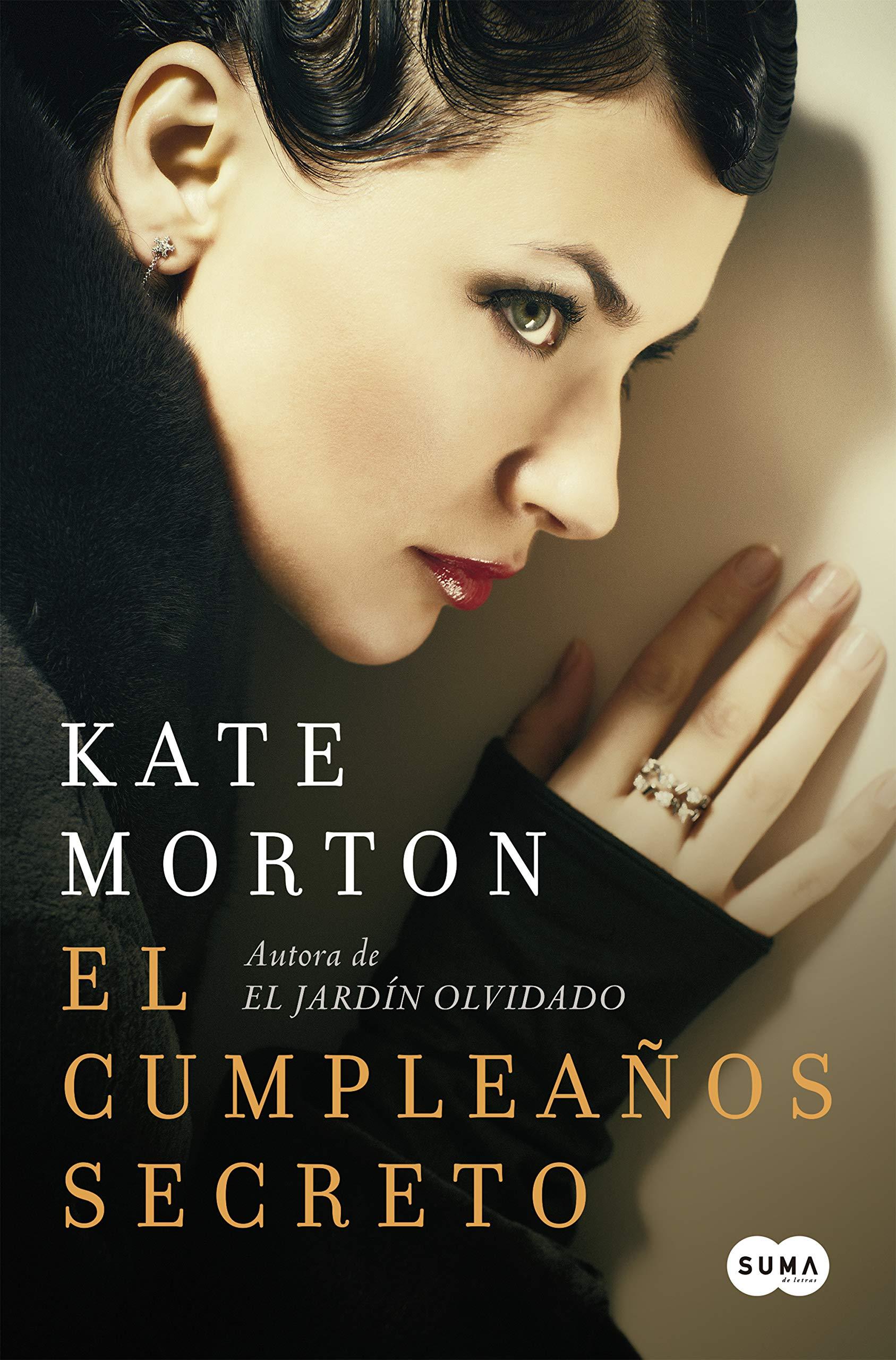 El cumpleaños secreto (Femenino singular): Amazon.es: Morton, Kate: Libros