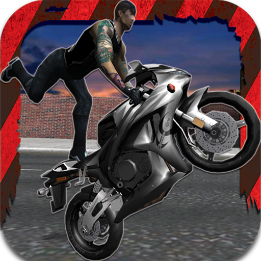 Adrenaline Crew: Race, Stunt, Fight 2! FREE
