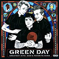 Greatest Hits: God's Favorite Band (Vinyl)