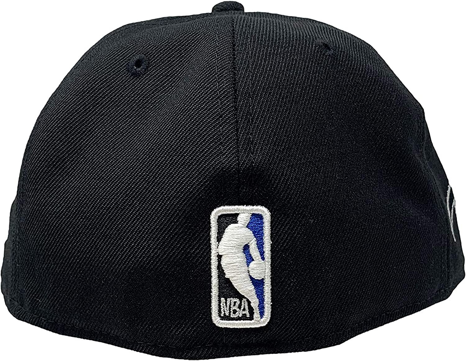New Era Orlando Magic Fitted Hat 59Fifty NBA Basketball Flat Bill Caps
