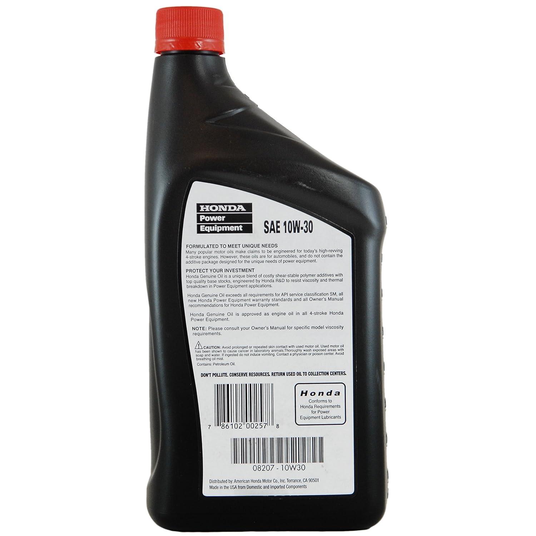 Top motor oil brands list for Who makes the best motor oil