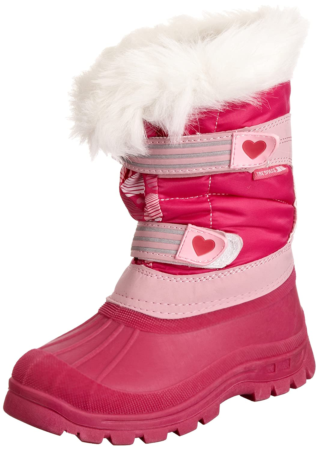 Trespass Kids Frost Snow Boot KF_1356