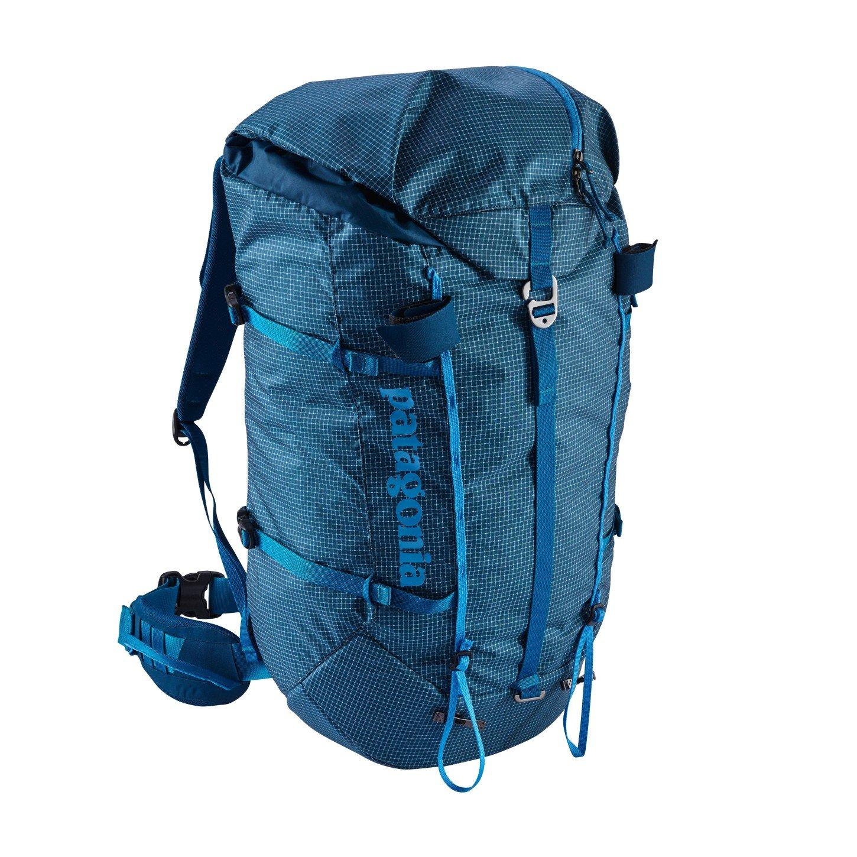 Patagonia Ascensionist 40l B01N23P8R9 L-XL Big Sur Blue Big Sur Blue L-XL