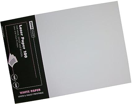 Paperstate Soho WP0005 - Papel para impresoras láser, tamaño ...