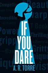 If You Dare (A Deanna Madden Novel Book 3) Kindle Edition