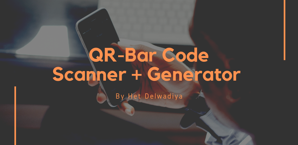 Amazon com: QR - Bar Code Scanner + Generator: Appstore for Android