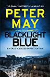 Blacklight Blue: Enzo Macleod 3 (The Enzo Files)