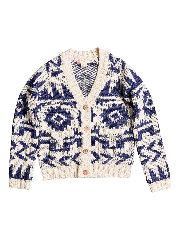 Kinder Sweater Roxy Nakano Sweater Girls