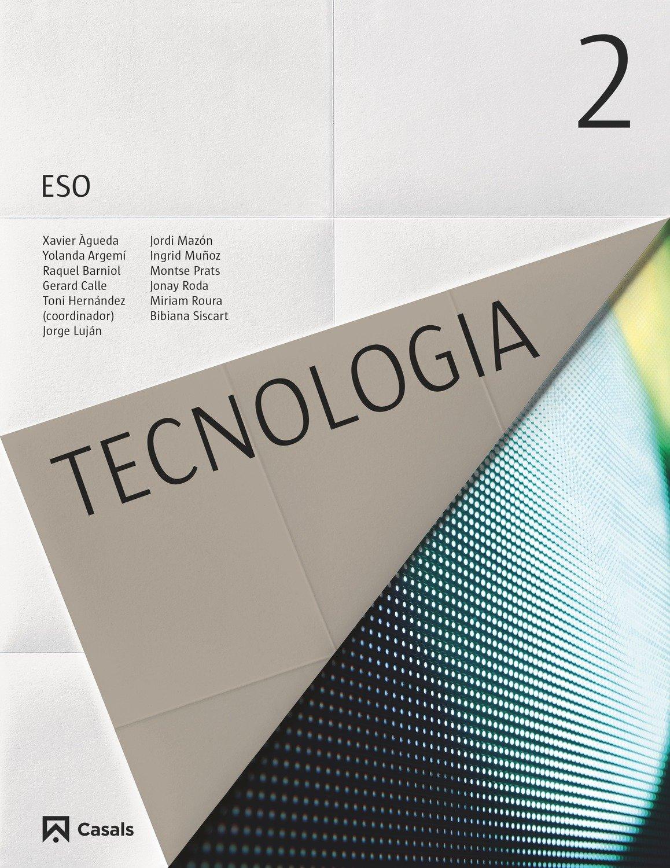 Tecnologia 2 ESO (2016) - 9788421860960: Amazon.es: VV.AA.: Libros