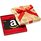 Amazon.co.uk Gift Card in a Gift Box - FREE One-Day Delivery