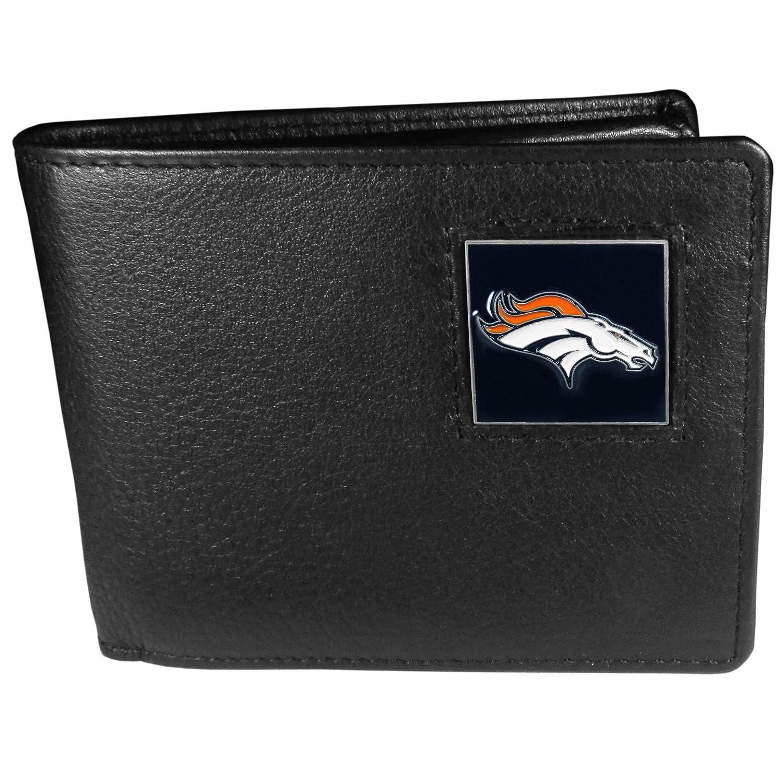 Siskiyou Gifts Co, Inc. NFL Denver Broncos Leder-Brieftasche FBI020