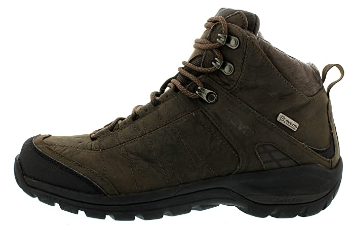 7d4cfd5614a5 Teva Kimtah Mid Event Leather M s