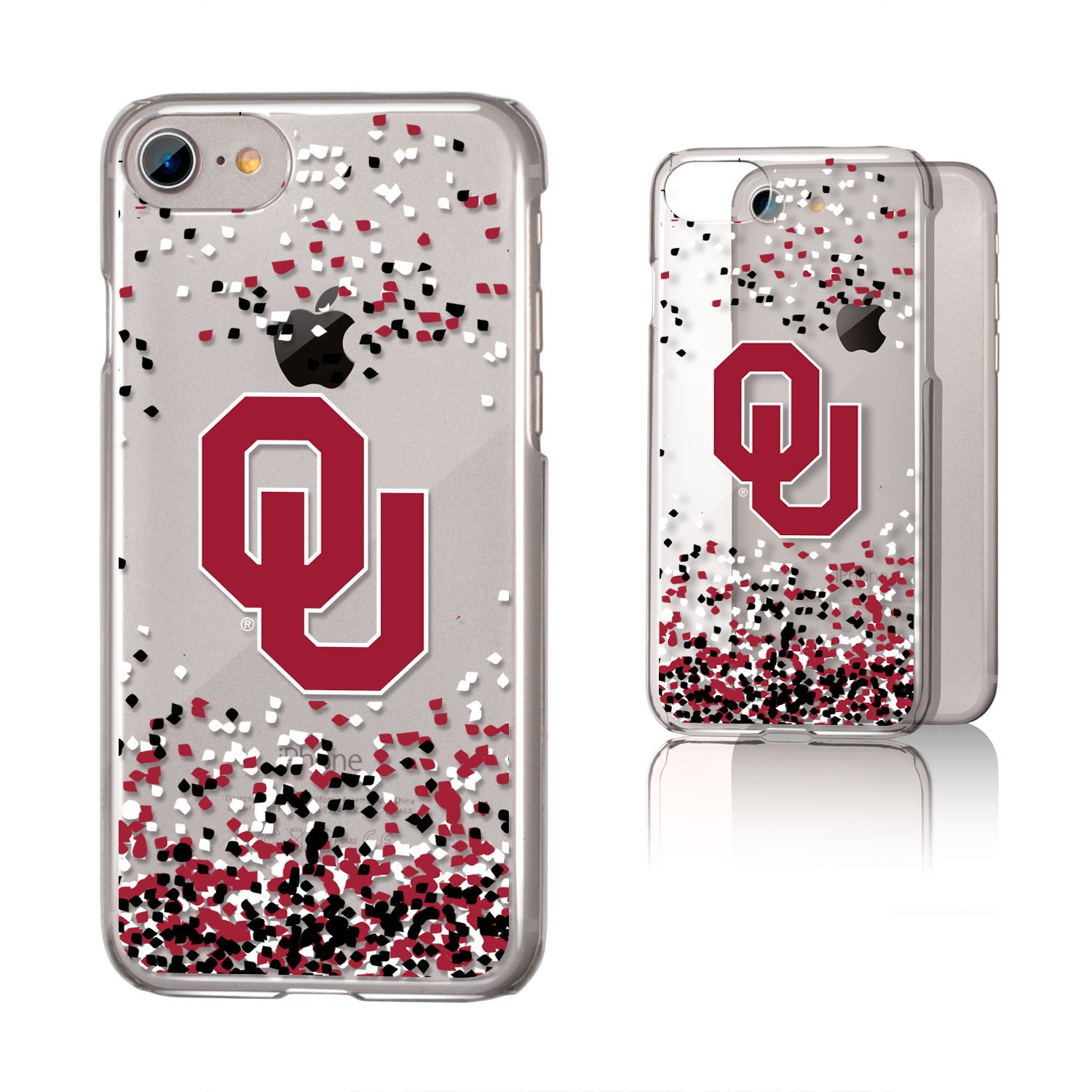 Keyscaper Texas A/&M Slim Case for the iPhone 6//6S//7//8 NCAA