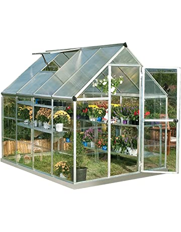 Greenhouse, Greenhouse Kits, Greenhouses, Green House