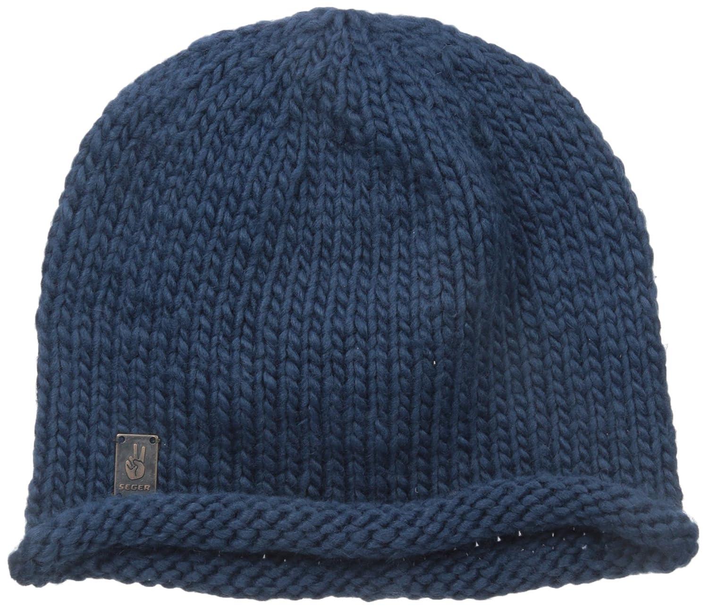 Seger Men s Acrylic Knit Beanie 411b6a06f99