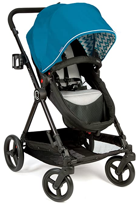 Contours Bliss 4-in-1 Stroller System, Laguna (Discontinued by Manufacturer)