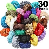 328 Yardas 30 Colores 1 MM Cordón
