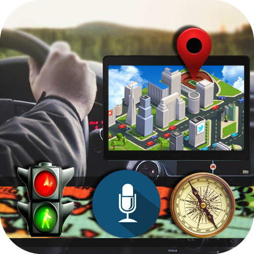 gps android app - 9