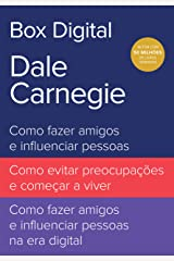 Box Dale Carnegie eBook Kindle