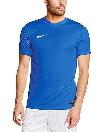 e49a7f20ff Camisetas de equipación de fútbol para hombre