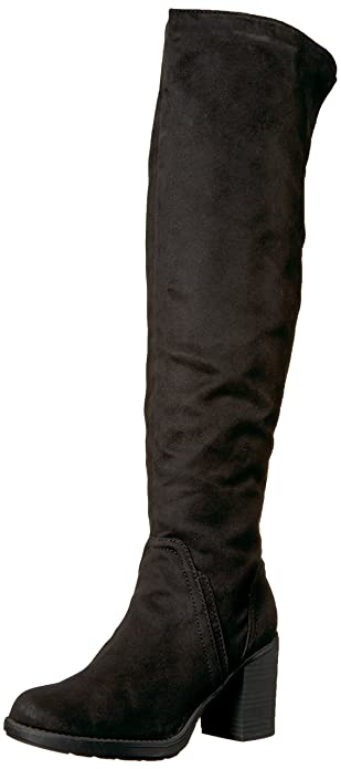 97972c3a640 Sugar Women s SGR-PRODIGY Over The Knee Boot