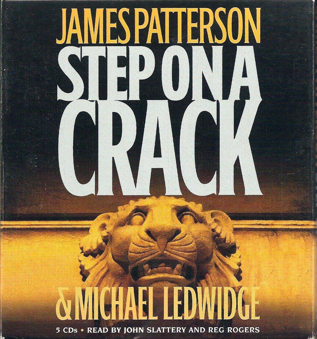 Step on a Crack: Abridged, 5 CDs, Approx 6 Hours pdf epub