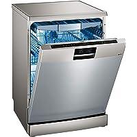 Siemens iQ700 SN278I36TE lavavajilla Independiente 13 cubiertos A++