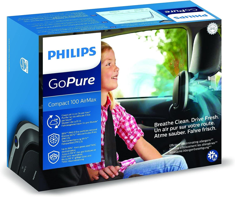 Philips GPC10MXX1 - Accesorio para purificador de aire (176 mm ...