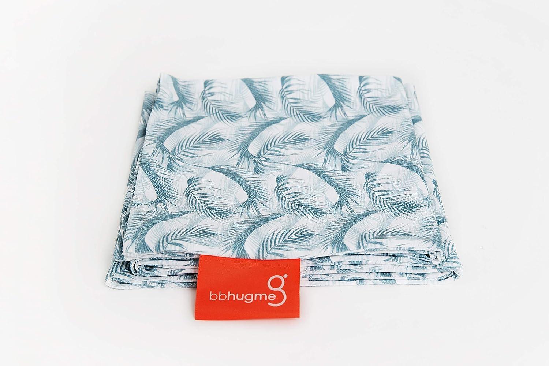 Beige Pillow Cover bbhugme/® Nursing Pillow /™ The Award-Winning Original Breastfeeding /& Nursing Pillow with Premium Travel Bag