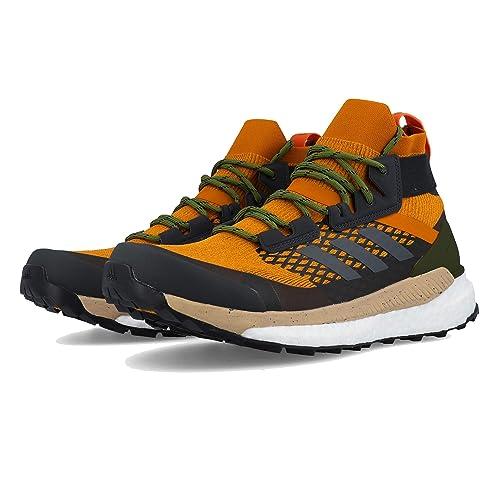 adidas Terrex Free Hiker Wanderschuhe SS19