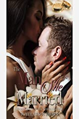 The Man She Married Kindle Edition