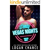 Dirty Vegas Nights (The Trifecta Book 2)