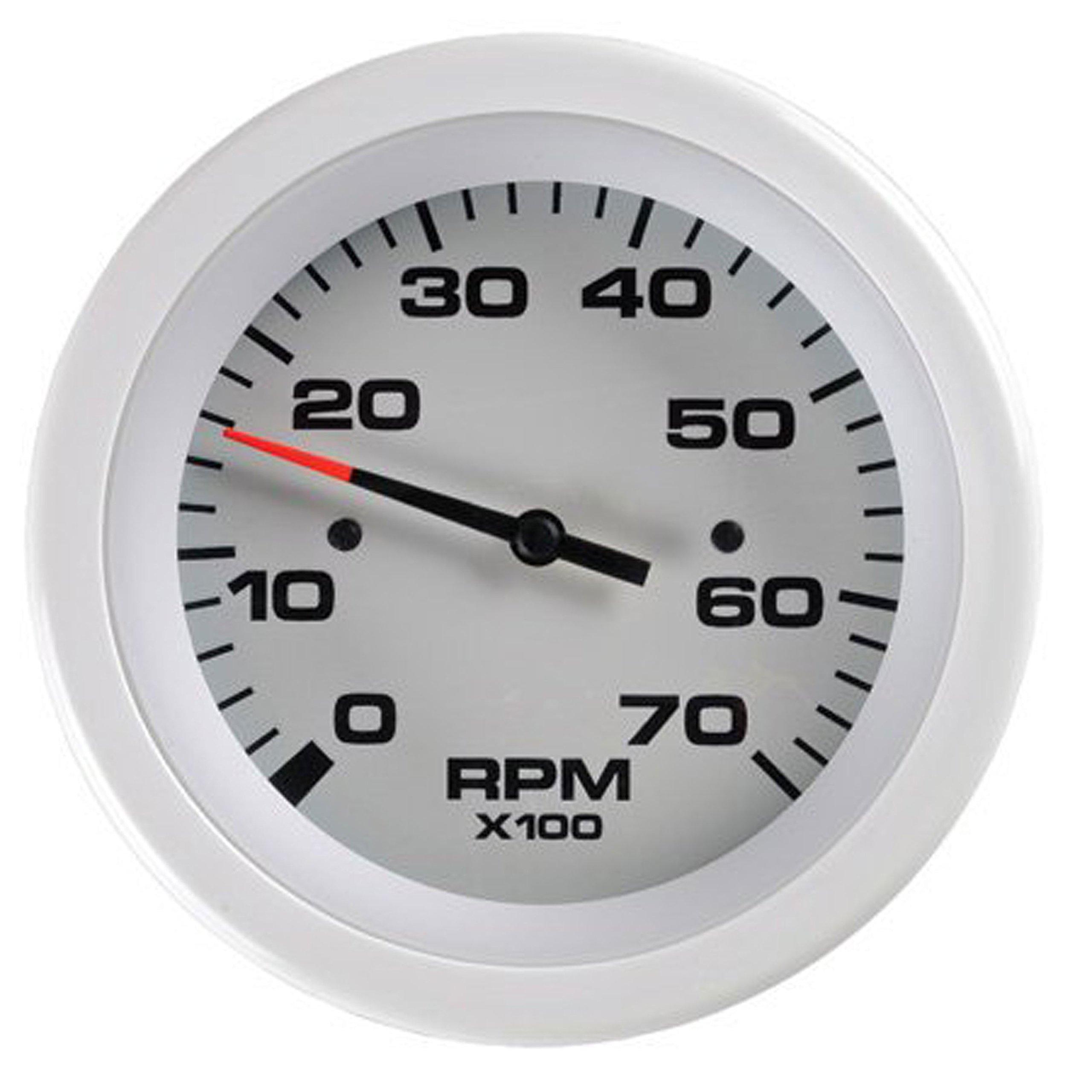 Sierra International 68374p Tachometer Automotive Bayliner Wiring