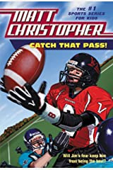 Catch That Pass! Kindle Edition