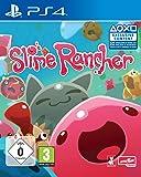Slime Rancher - [PlayStation 4]
