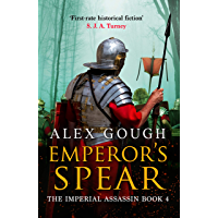 Emperor's Spear (The Imperial Assassin) (English Edition)