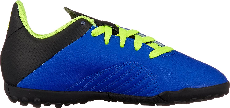 adidas X Tango 18.4 TF J Chaussures de Football Mixte Enfant
