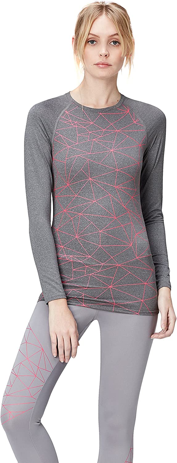 Activewear Sport Top Damen