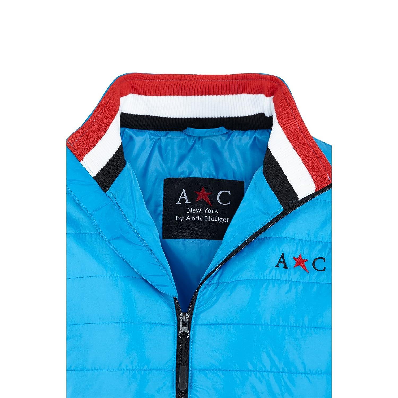 AC by Andy Hilfiger Winterjacke H6 (Modell: G27 Herren