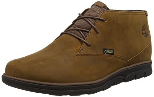 detailed look 3289d bb5f4 Timberland Bradstreet Casual Ch, Scarpe a Collo Alto Uomo