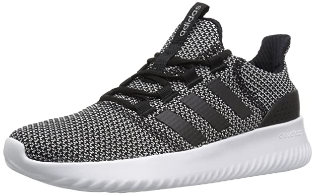 new product 4c5a6 554fa Amazon.com   adidas Women s Cloudfoam Ultimate W Sneaker   Fashion Sneakers
