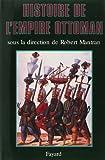 Histoire de l'Empire ottoman