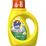 Tide Simply Clean & Fresh Liquid Laundry Detergent, Daybreak Fresh, 40 Ounce