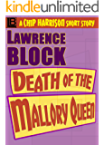 Death of the Mallory Queen (The Affairs of Chip Harrison Book 5)