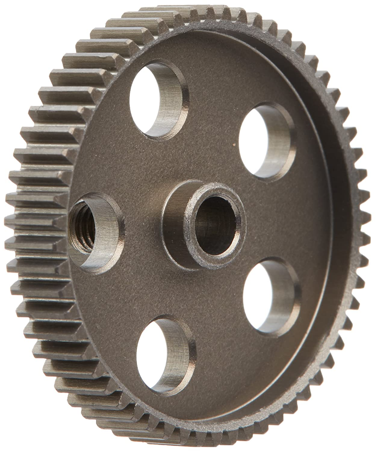 Tuning Haus 1359 59 Tooth 64 Pitch Precision Aluminum Pinion Gear HRP Distribution TUH1359