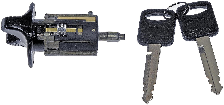 Dorman 924-730 Ignition Lock Cylinder