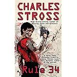 Rule 34 (Halting State, Book 2) (A Halting State Novel)